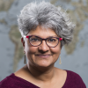 Jaisri Lingappa, MD, PhD