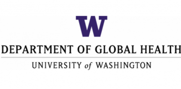 department of global health logo