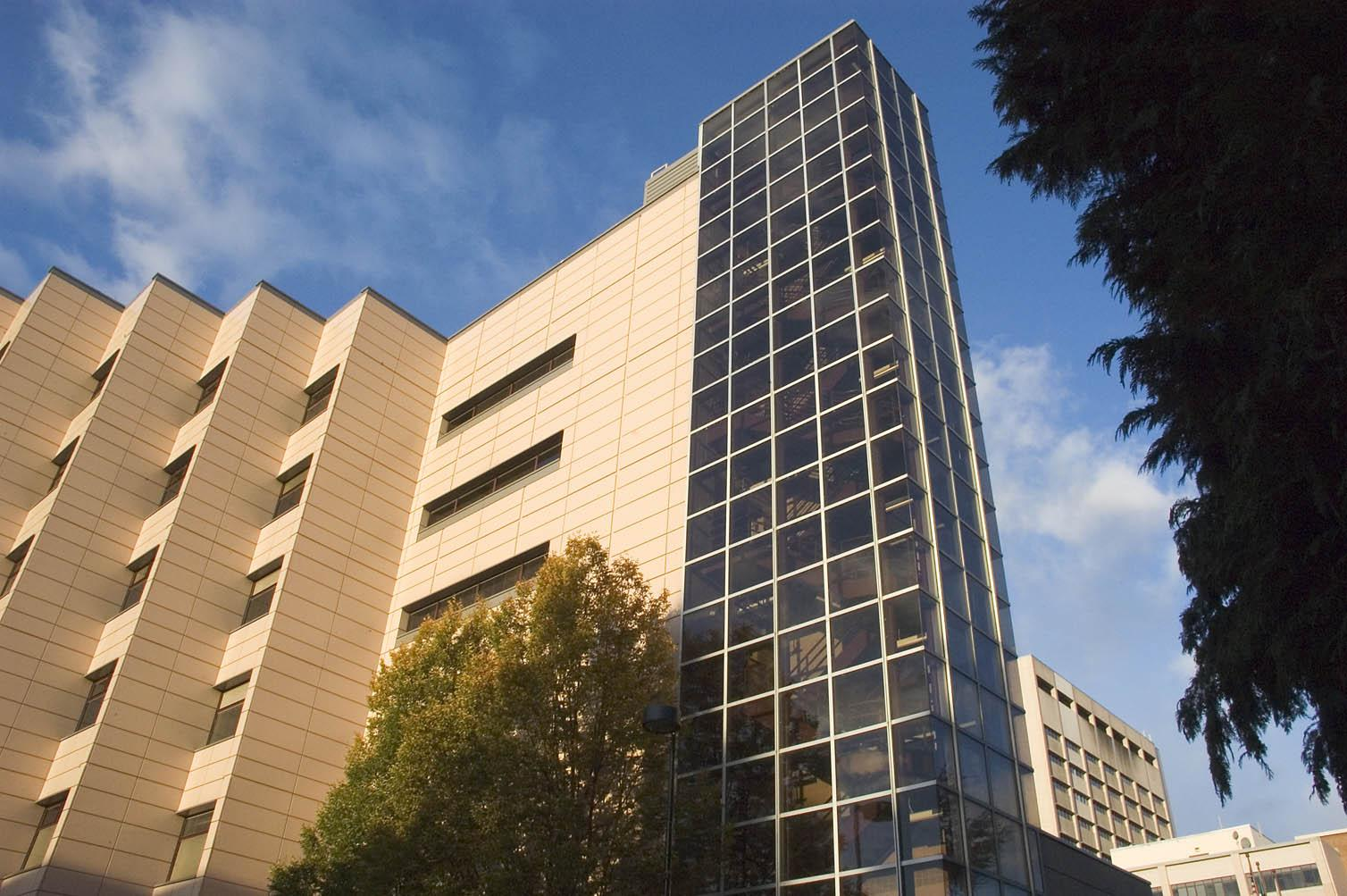 The University of Washington Medical Center (UWMC)